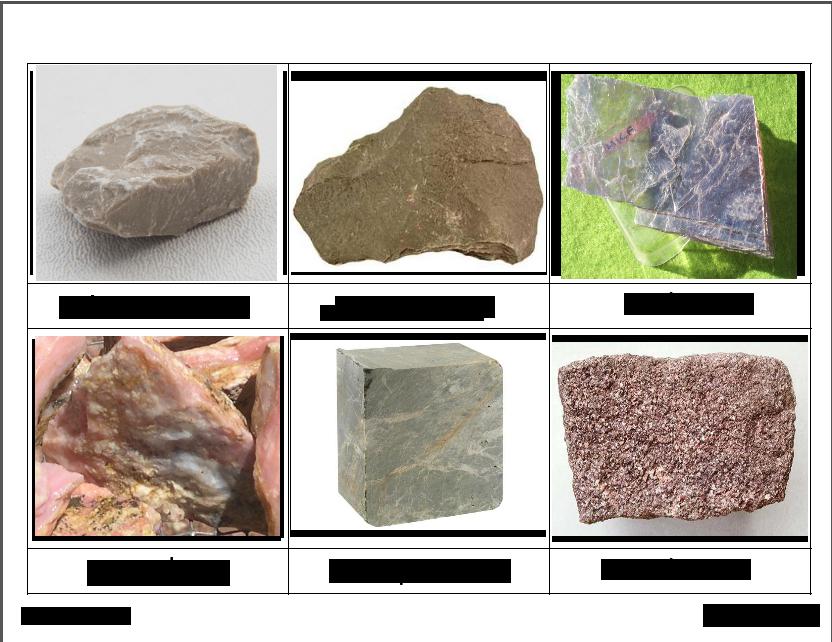 rocks 7 - Montessori