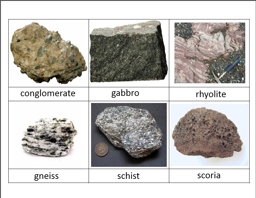 rocks 8 - Montessori