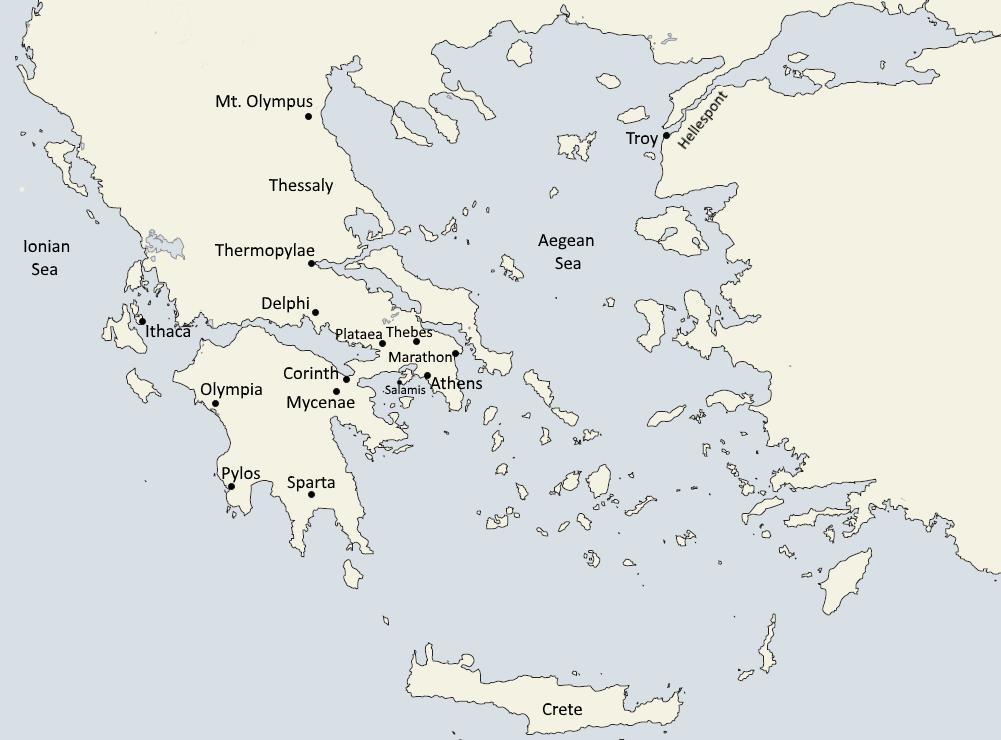 Greece key
